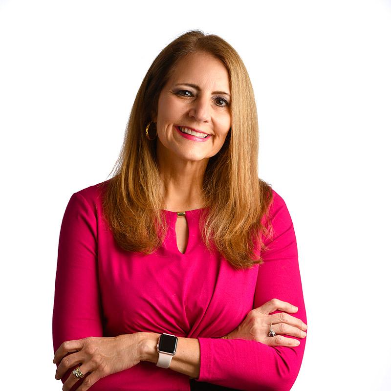 Pam Rios-Menter, L.C.S.W., N.H.A.